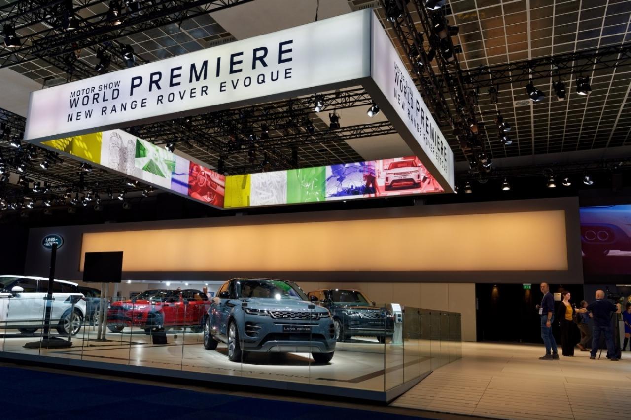 Niet verrassend! Autosalon van Brussel uitgesteld naar 2022