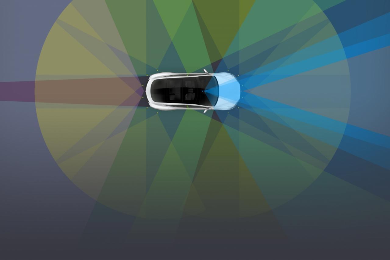 Tesla geeft toe: Full Self-Driving Beta-optie is helemaal niet zelfrijdend