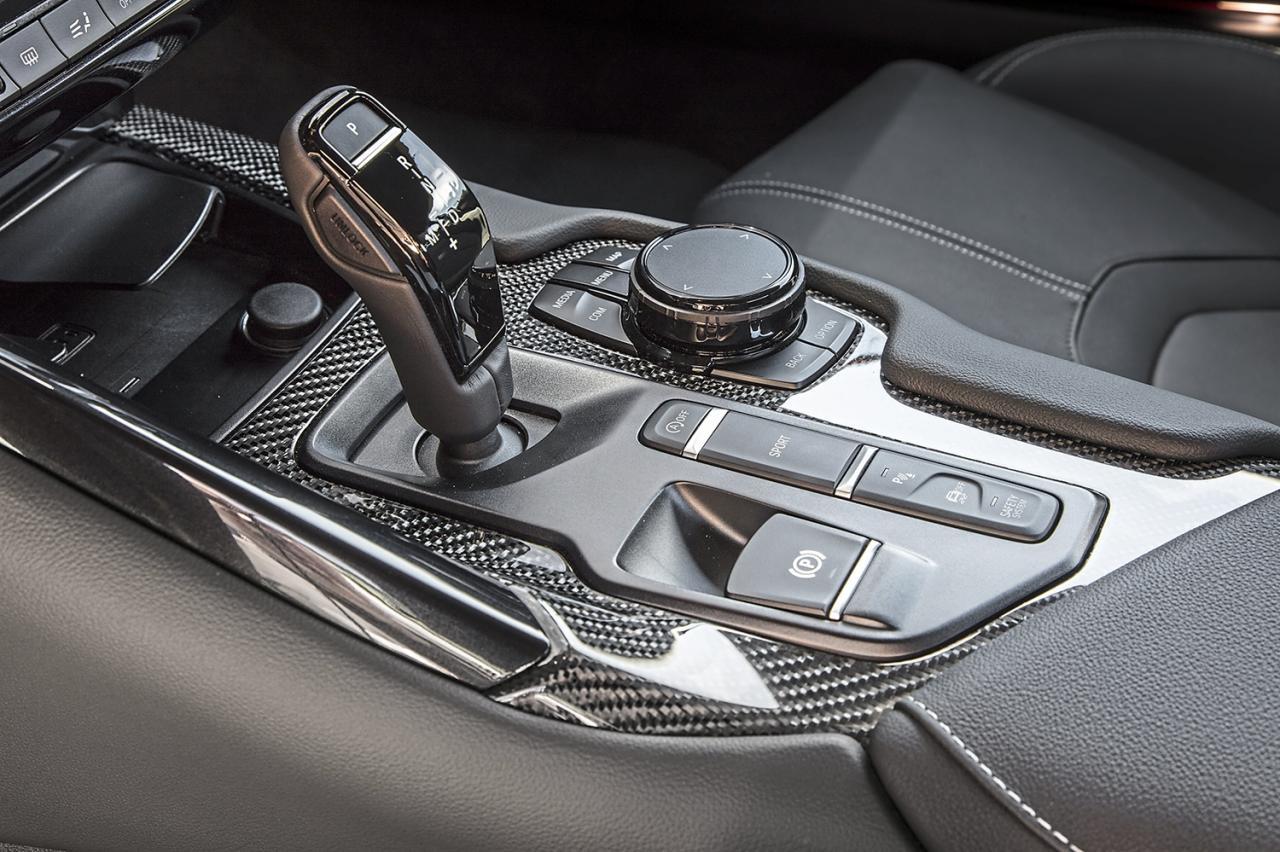 Test Toyota Supra: supraheld