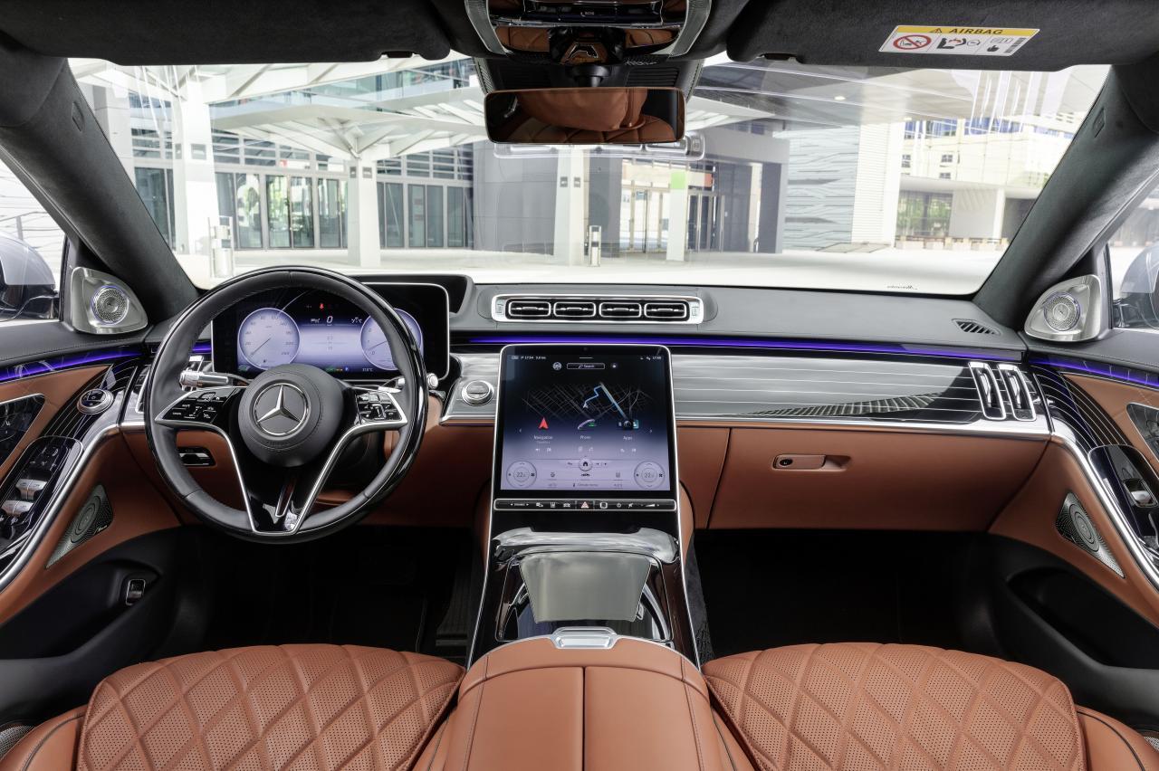 Dit is waarom de nieuwe Mercedes-Benz S-klasse (2021) geen verrassing kan worden genoemd.