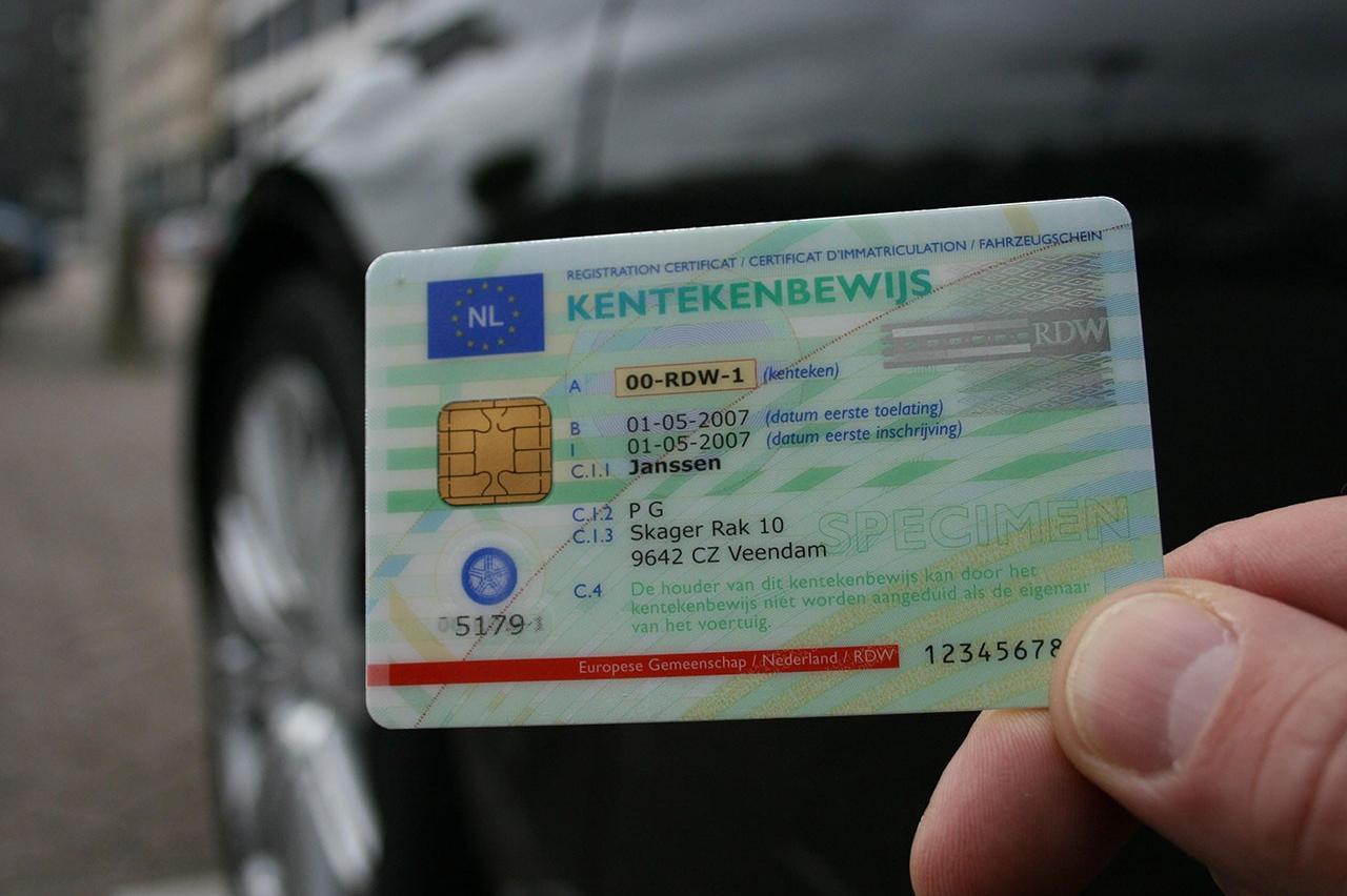 Datalek: gegevens van miljoenen Nederlandse autobezitters op straat
