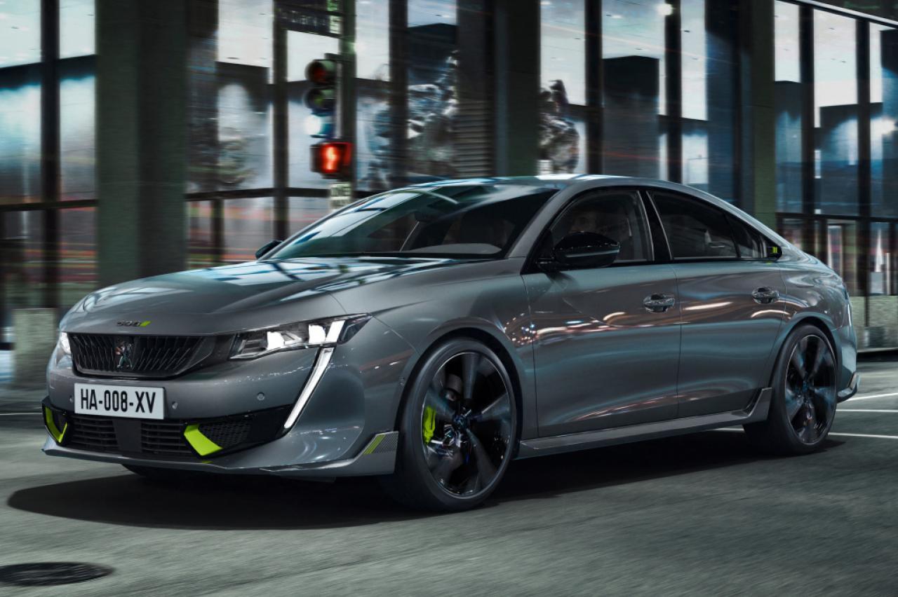 Autoverkopen 2020: PSA (Citroën, DS, Opel en Peugeot) gevloerd door corona