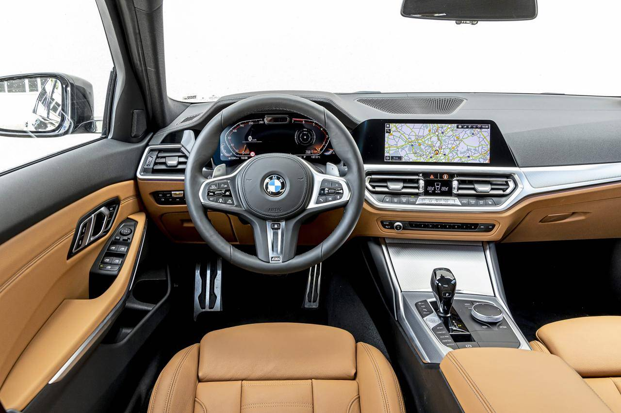 Test BMW 320i tegen Mazda 6 Skyactiv-G 194 - welke levert de beste prestaties?