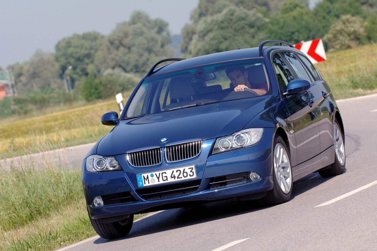 Aankooptips BMW 3-serie occasion: uitvoeringen, problemen, prijzen
