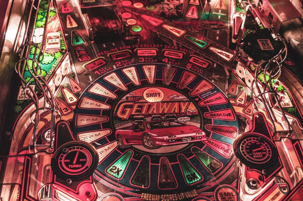 Leukste casino spellen voor autofanaten