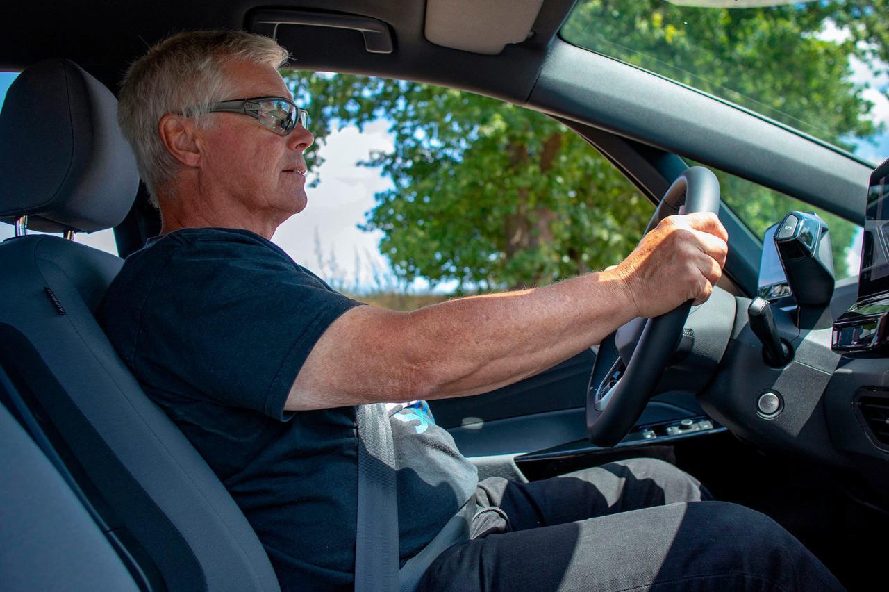 Volkswagen ID.3 actieradius: zo kom je 531 km ver