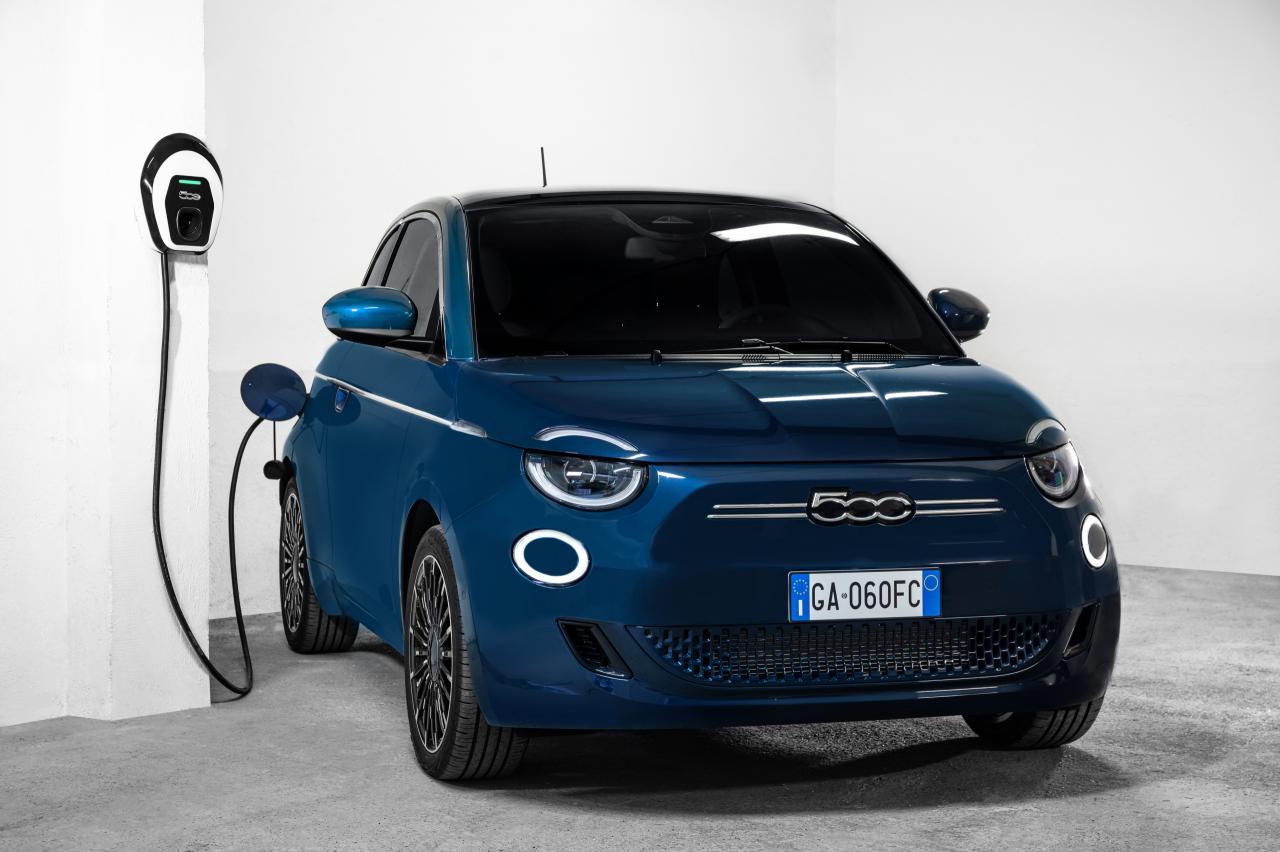 Dertien moeizame jaren: is Fiat eindelijk op de weg terug?
