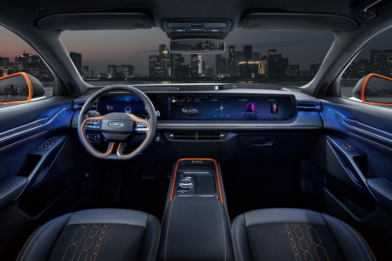 Hoe de opvolger van de Ford Mondeo de Citroën C5 X achternagaat