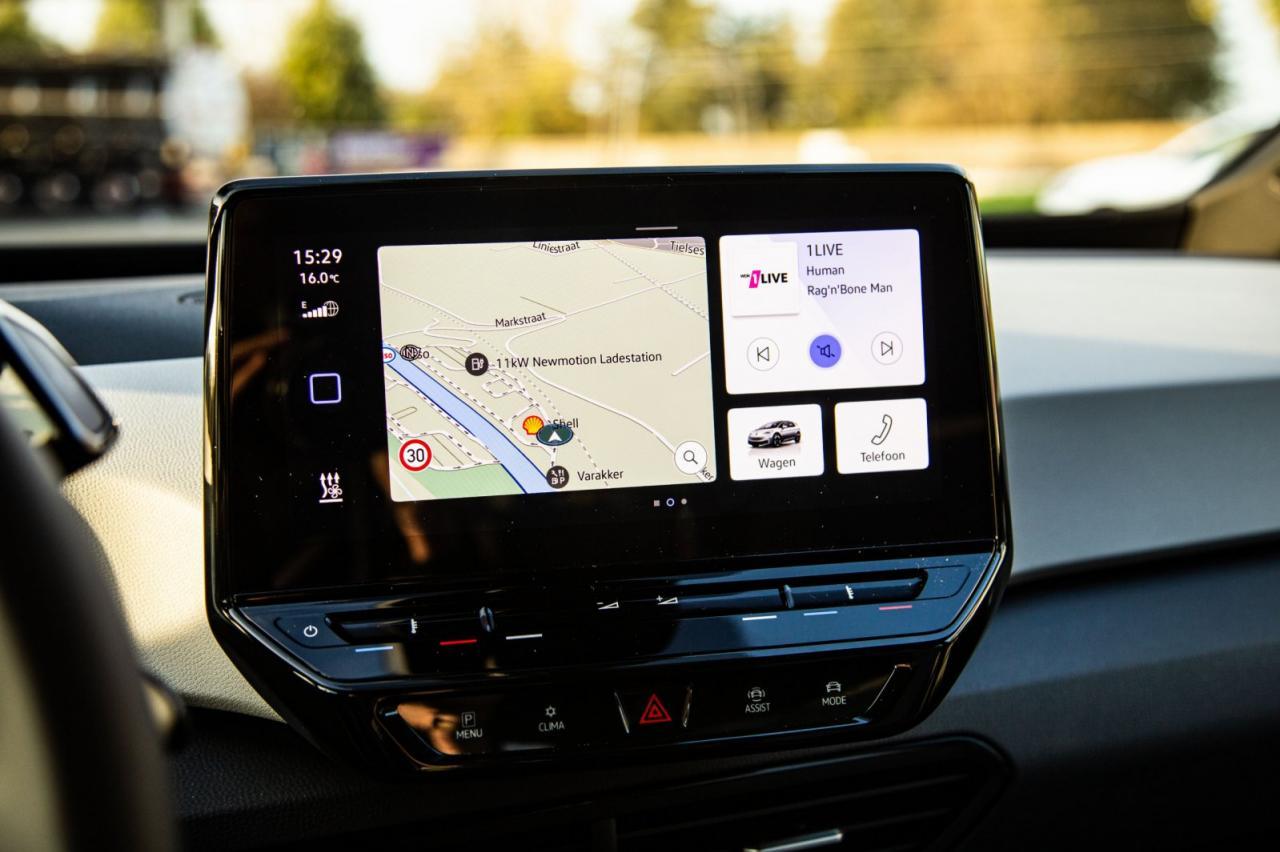 Waarom de Volkswagen ID.3 geen Auto van het Jaar 2021 had moeten worden