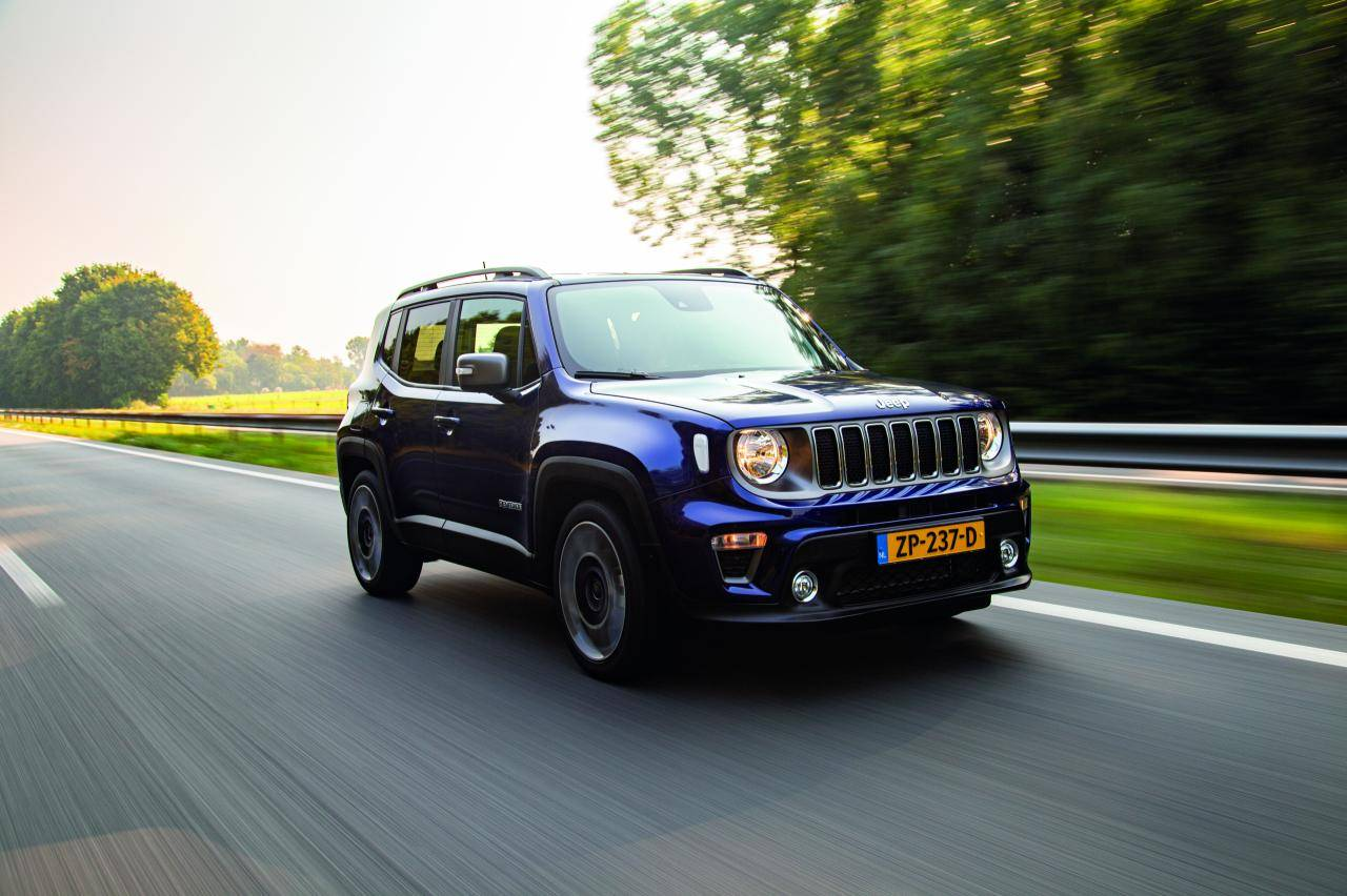 Is Jeep Miles (betalen per kilometer) een goede private lease-aanbieding?