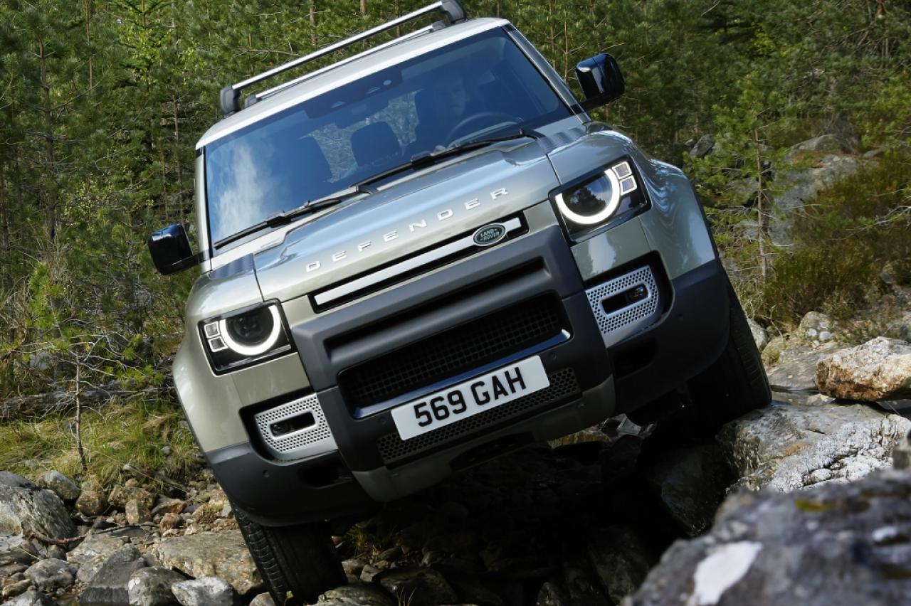 Wil je een betrouwbare auto? Koop geen Tesla, Jaguar, Alfa Romeo of Land Rover!