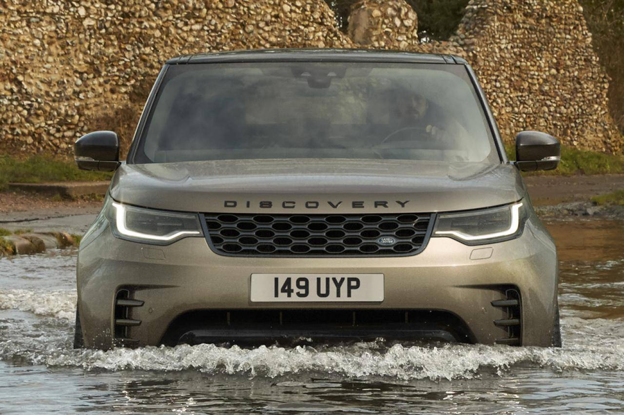 Jaguar Land Rover-directeur geeft toe: 'onze auto's zijn slecht!'