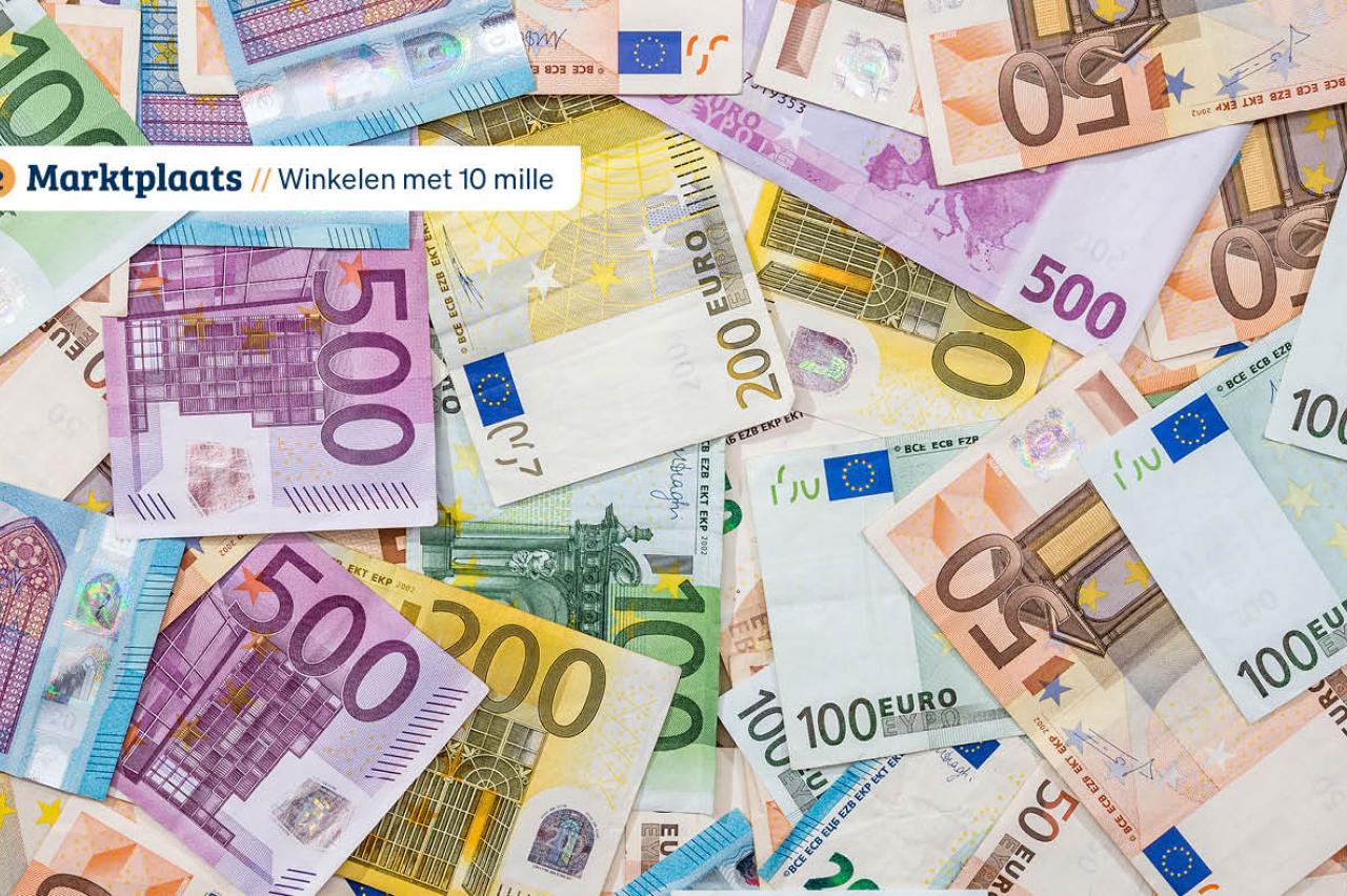 Marktplaats: de gaafste auto's voor 10.000 euro
