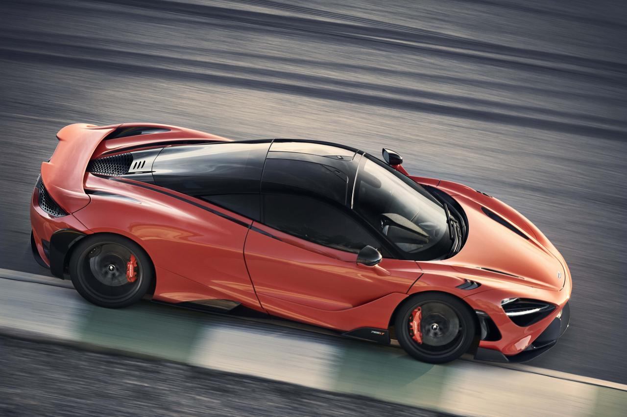 McLaren gaat failliet als er niet snel wat gebeurt