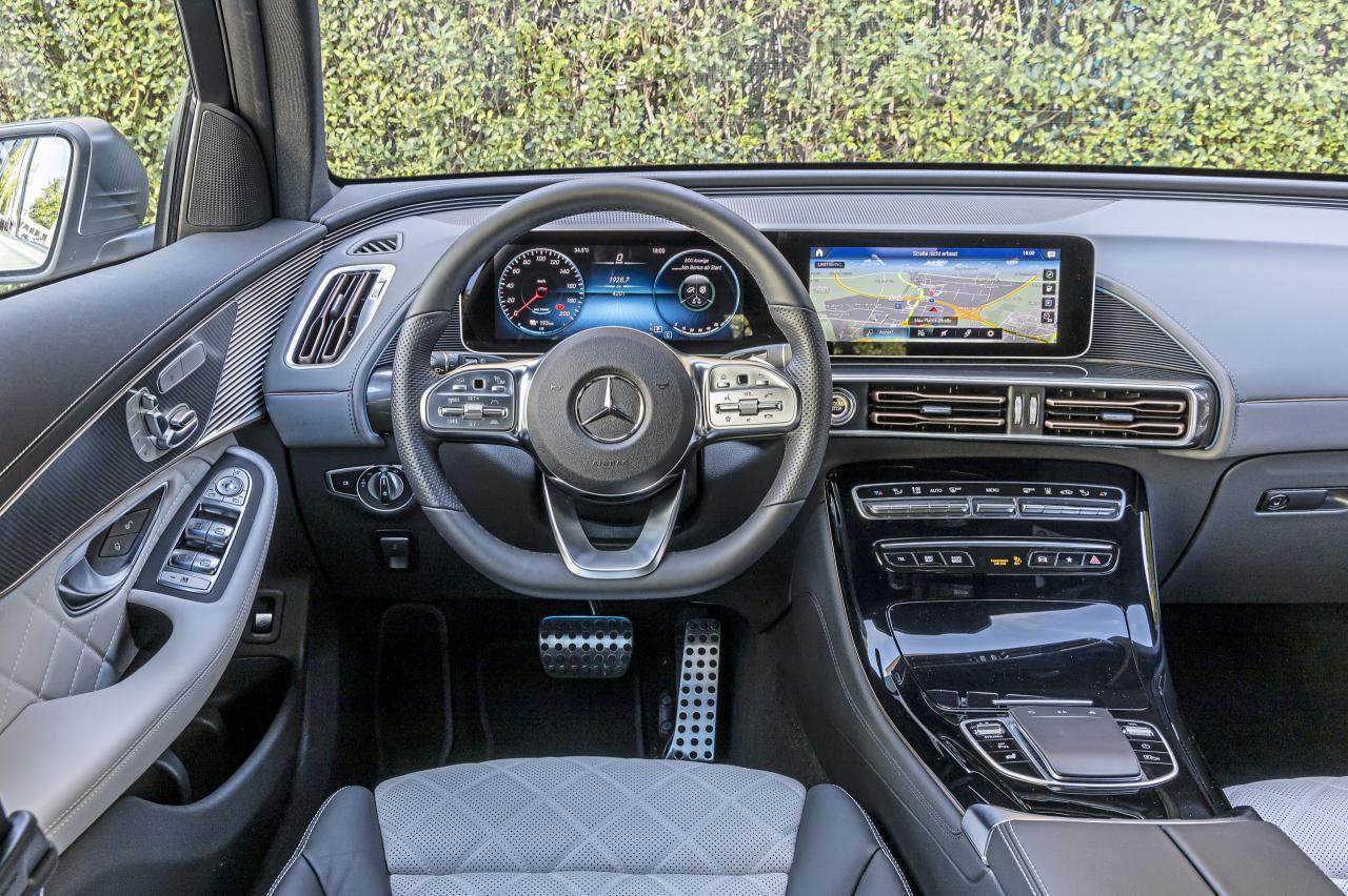 Test Polestar 2 en Mercedes EQC laat forse prijsverschillen zien