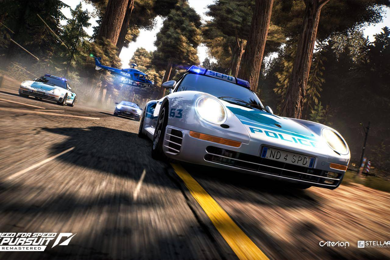 Gamereview: Need For Speed Hot Pursuit Remastered is verslavend lekker