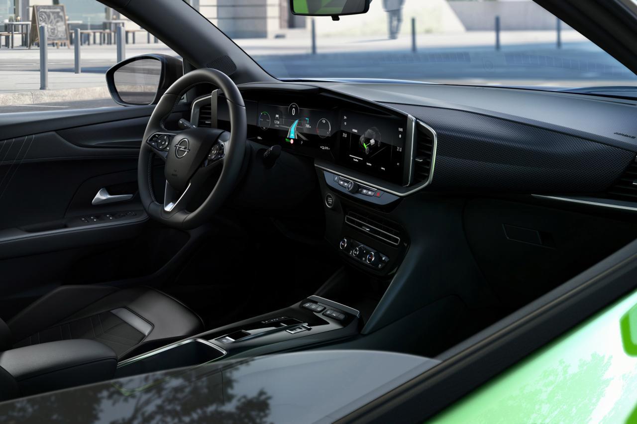 Ontdek de nieuwe Opel Mokka - het nieuws in 5 weetjes