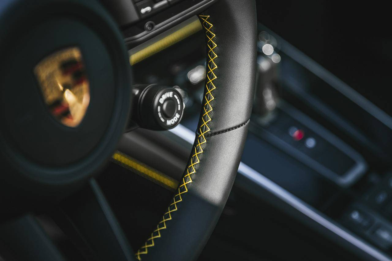 Eerste review: Porsche 911 Turbo S (2020)
