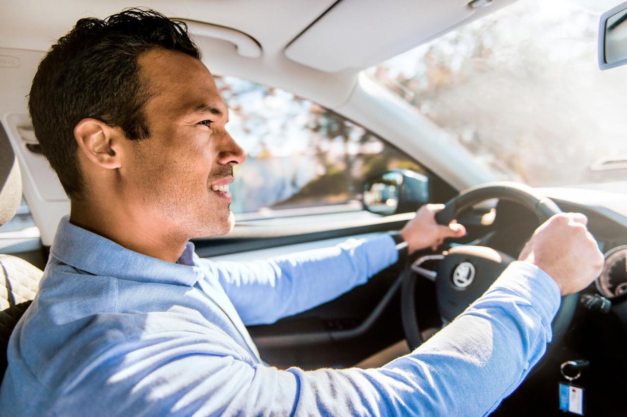 Voordelen van private lease - alleen de brandstof en boetes moet je zelf betalen
