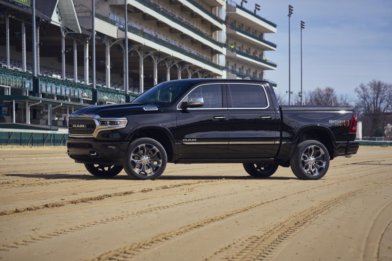 Voor het eerst meer pick-ups dan auto's verkocht in VS