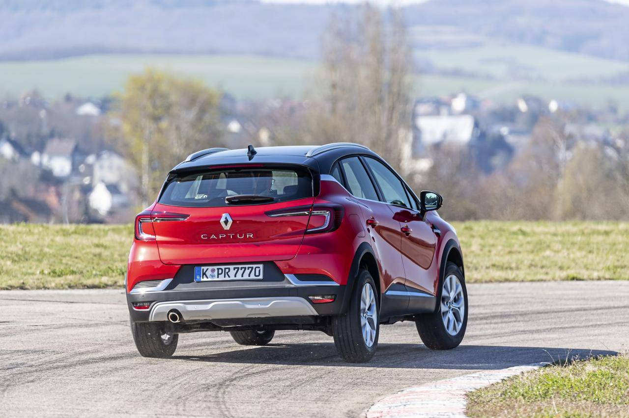 Test: zo maakt de Nissan Juke gehakt van de Renault Captur