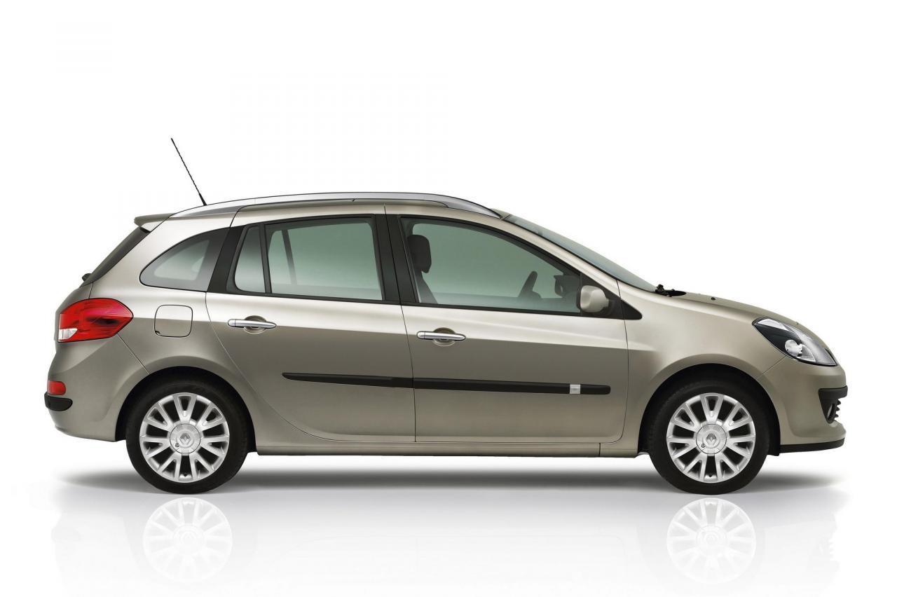 Wist je dat de Renault Clio genoemd is naar een Griekse god?