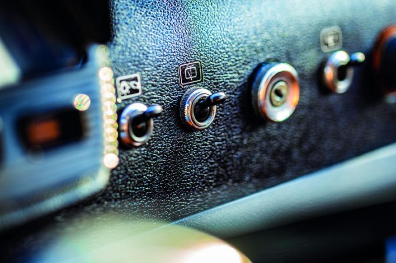 Restauratie Fiat 500: Muisje wordt mammoetproject