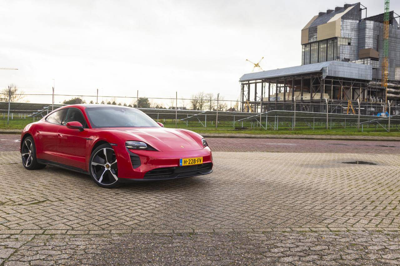 Porsche Taycan kopen? Je bent niet de enige!