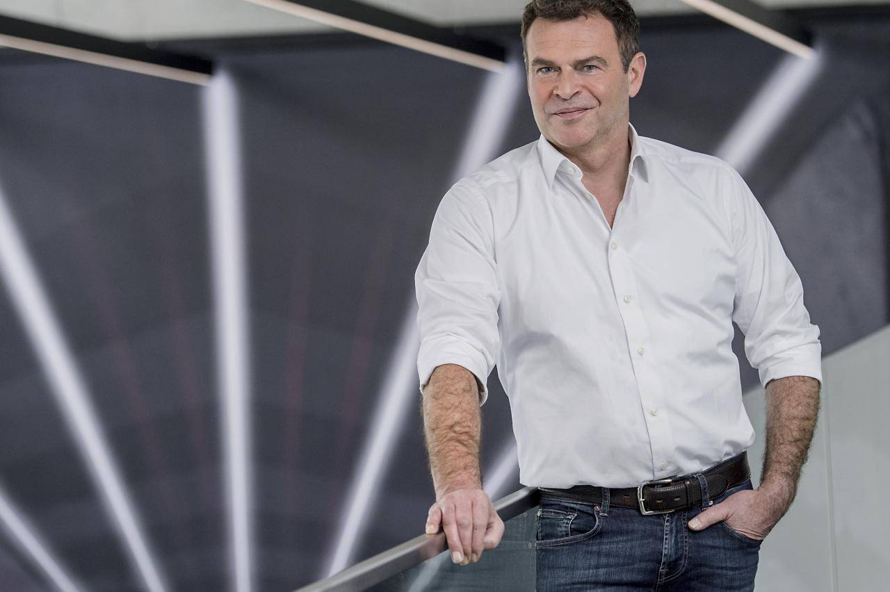 AMG-baas Tobias Moers nieuwe topman van Aston Martin