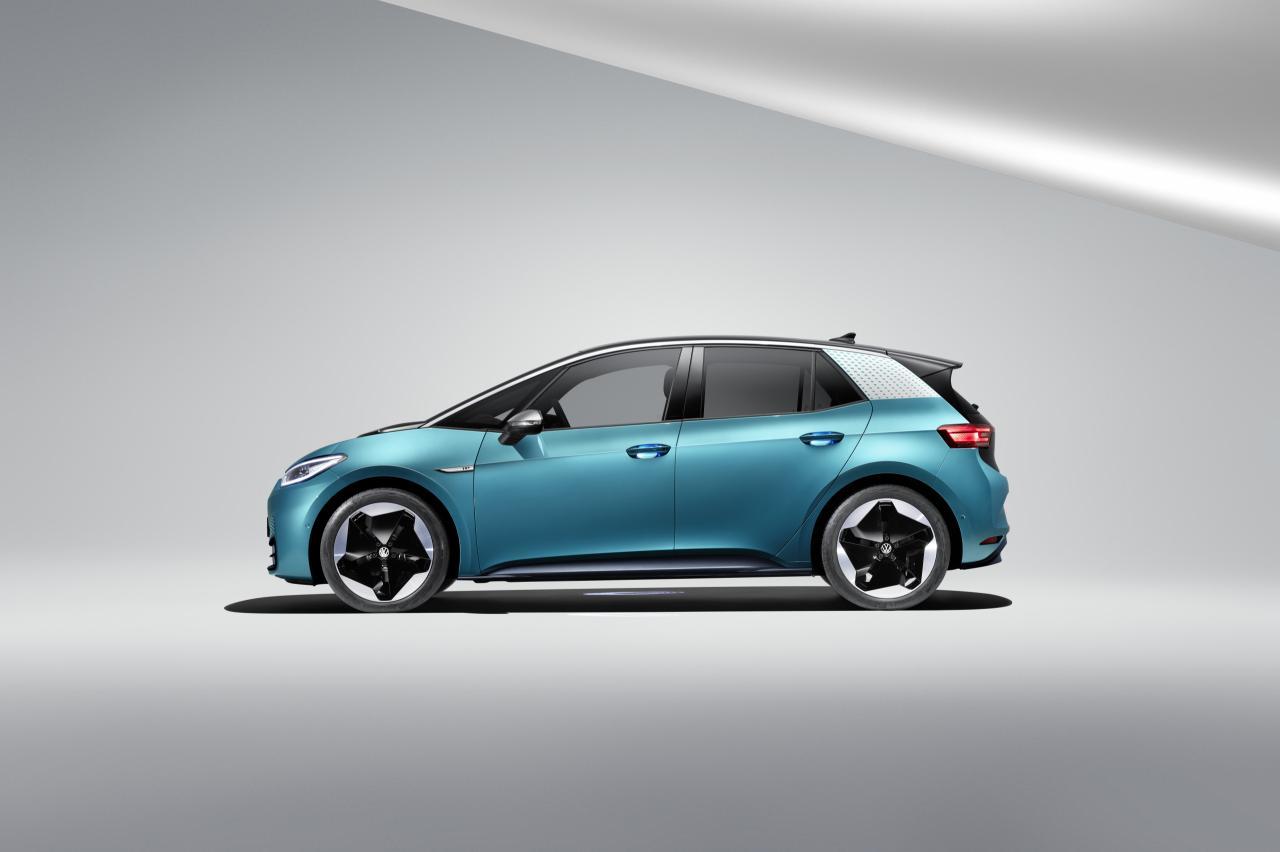 Verkoopcijfers november: Volkswagen ID.3 domineert in barslechte markt