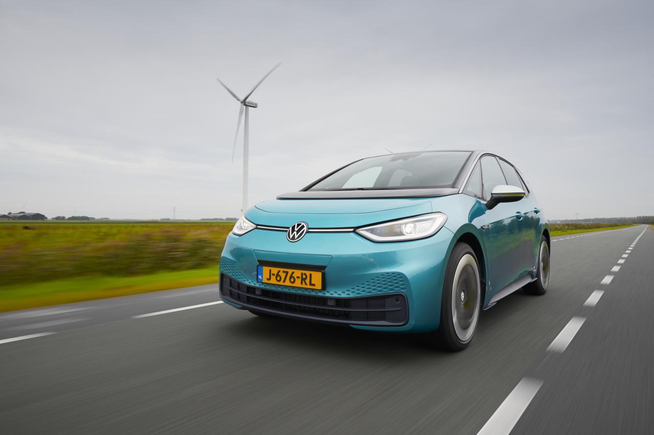 De auto van 2020: Gerts keuze