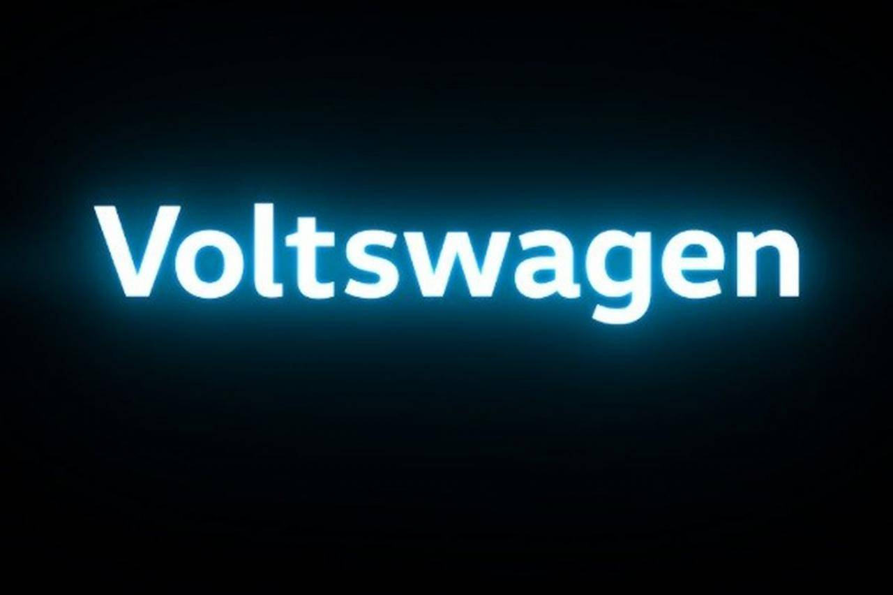 1 april, sjoemelsoftware in je bil! Pers trapt in Voltswagen-grap van Volkswagen