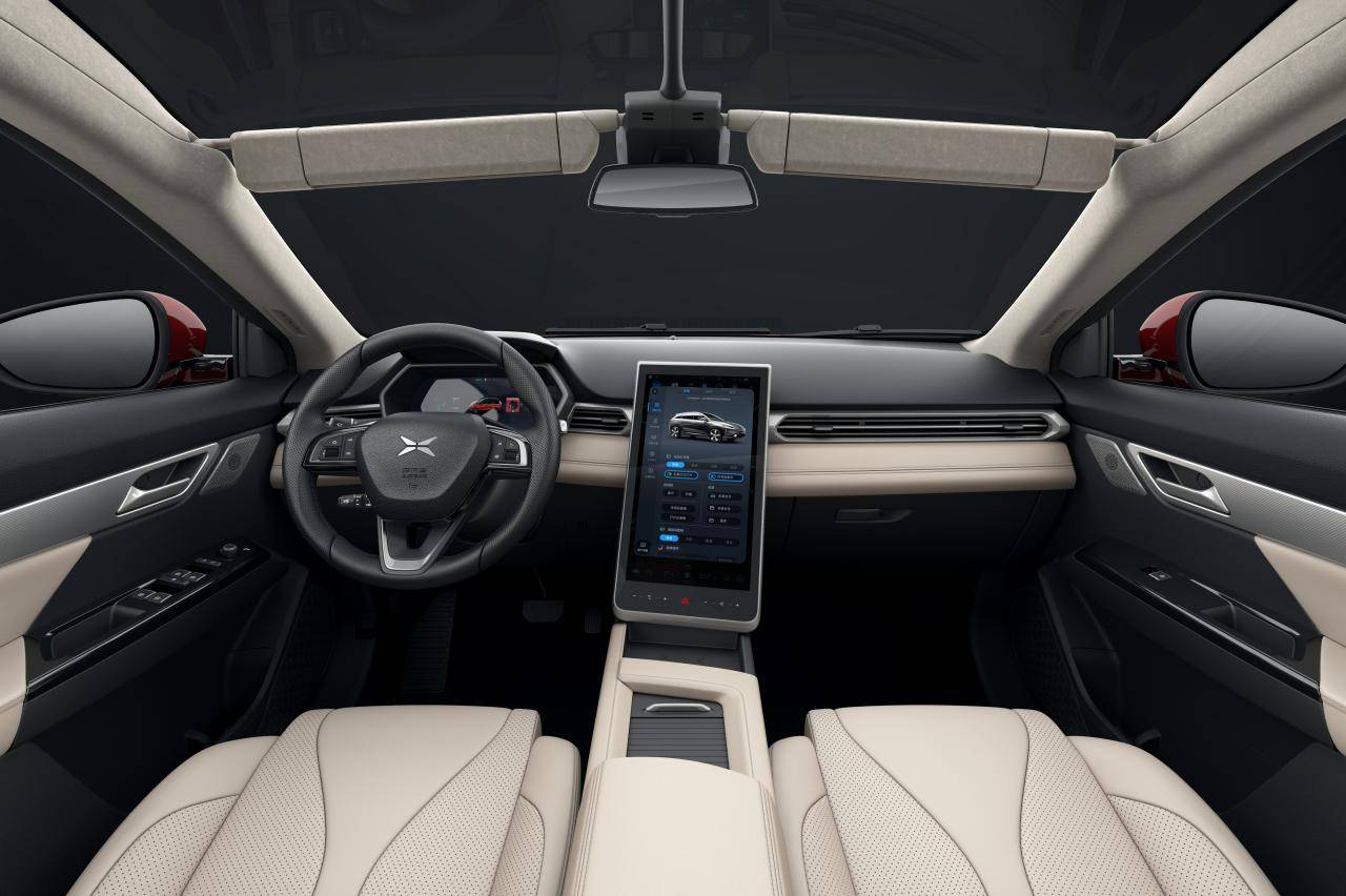 Hoe smartphonemaker Xiaomi Apple wil aftroeven met elektrische auto