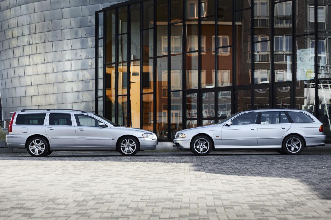 Wallonië opent jacht op oudere auto's