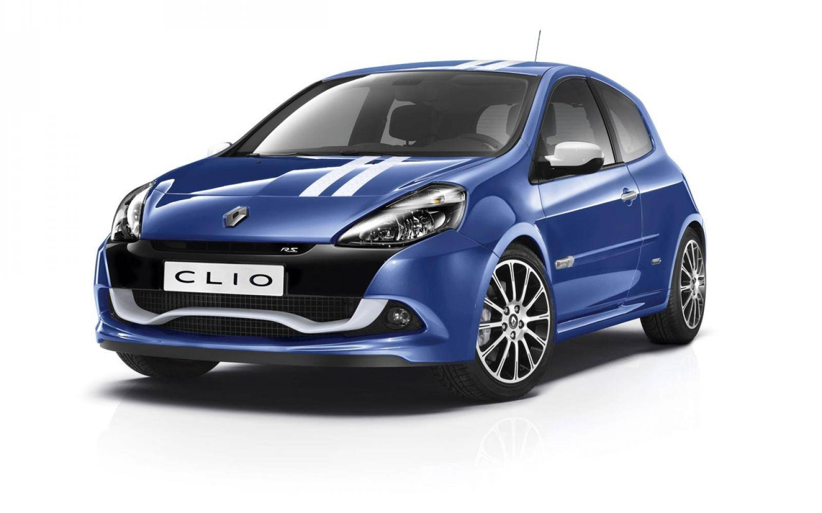 Clio Gordini RS: tweede Renault in Gordini-saus