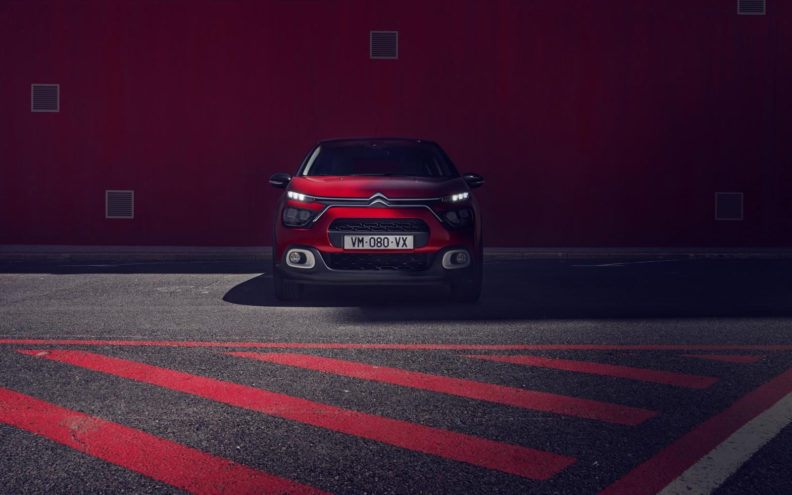 Prijs je rijk: dit is wat de vernieuwde Citroën C3 gaat kosten