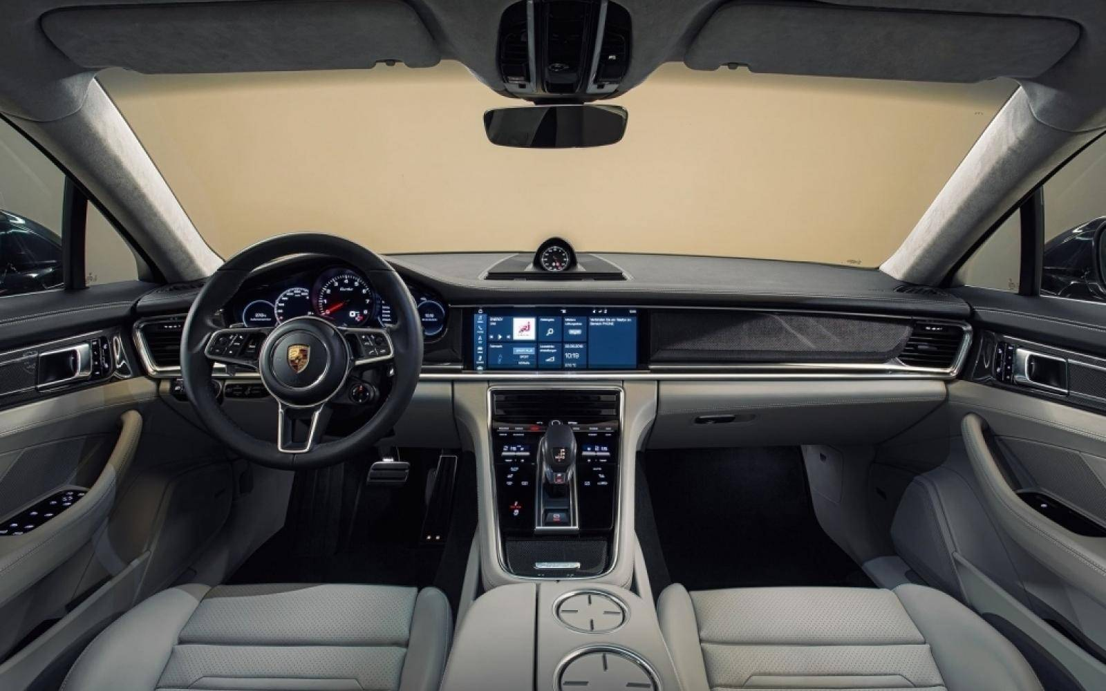 Review: Burmester 3D Surround Sound in Porsche Panamera