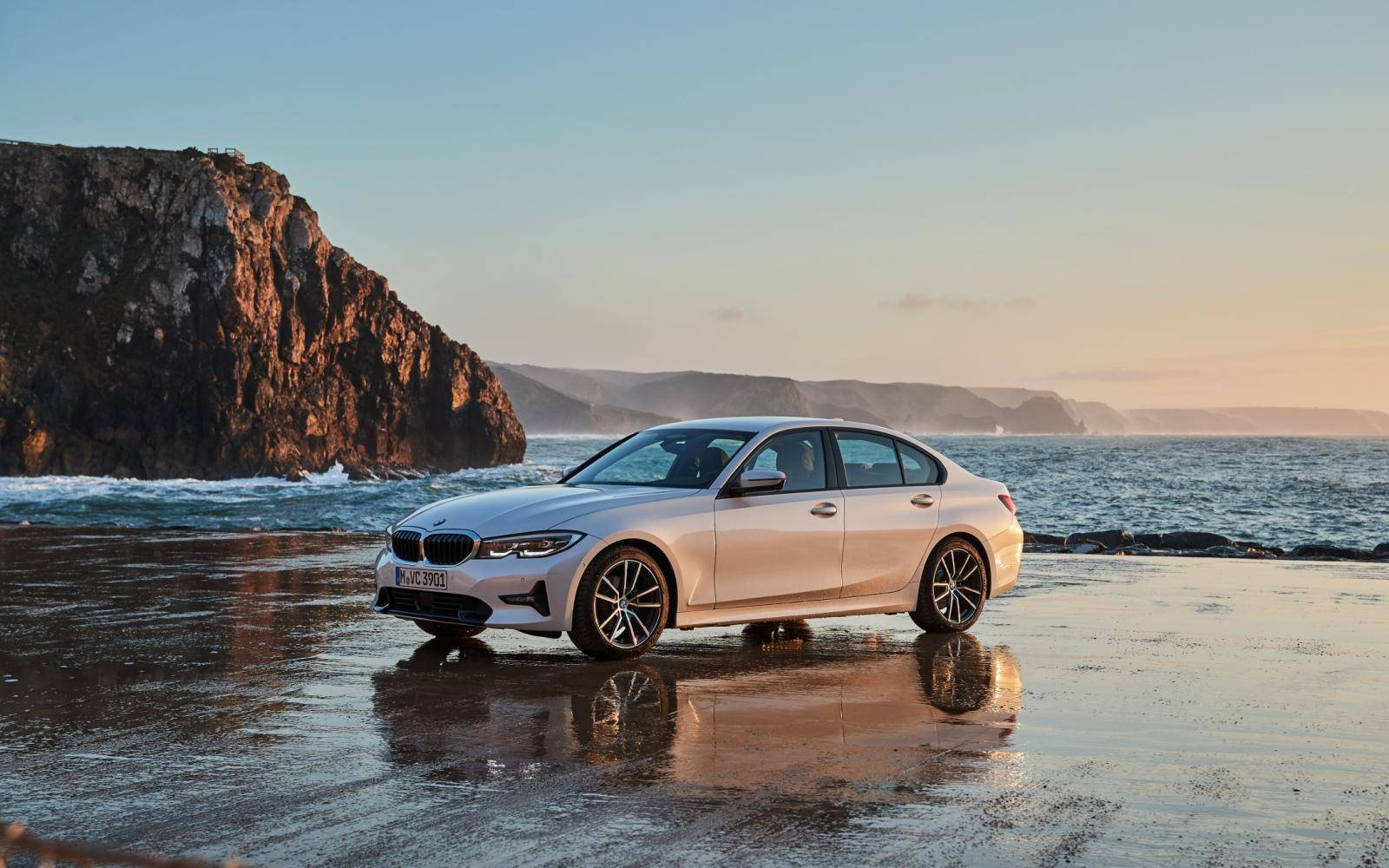 Test BMW 3-serie