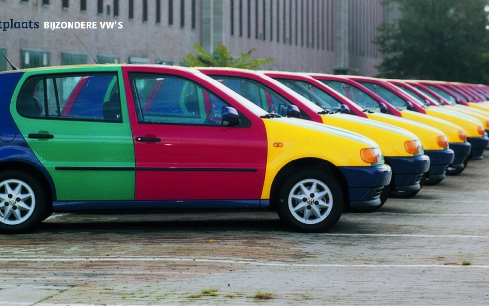 Design Stoelen Tweedehands Marktplaats.5 Tweedehands Volkswagen S Die Net Even Anders Zijn Autowereld Com