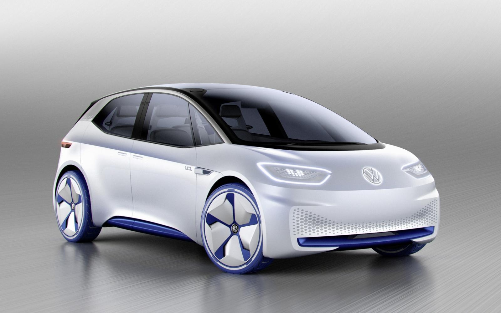 Dit is waarom Volkswagen batterijen met minder kobalt moet ontwikkelen