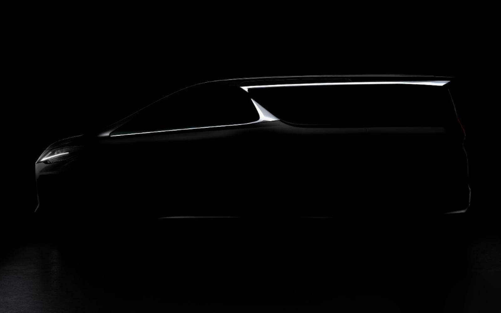 Nu pas? Lexus krijgt eigen variant van de Toyota Alphard