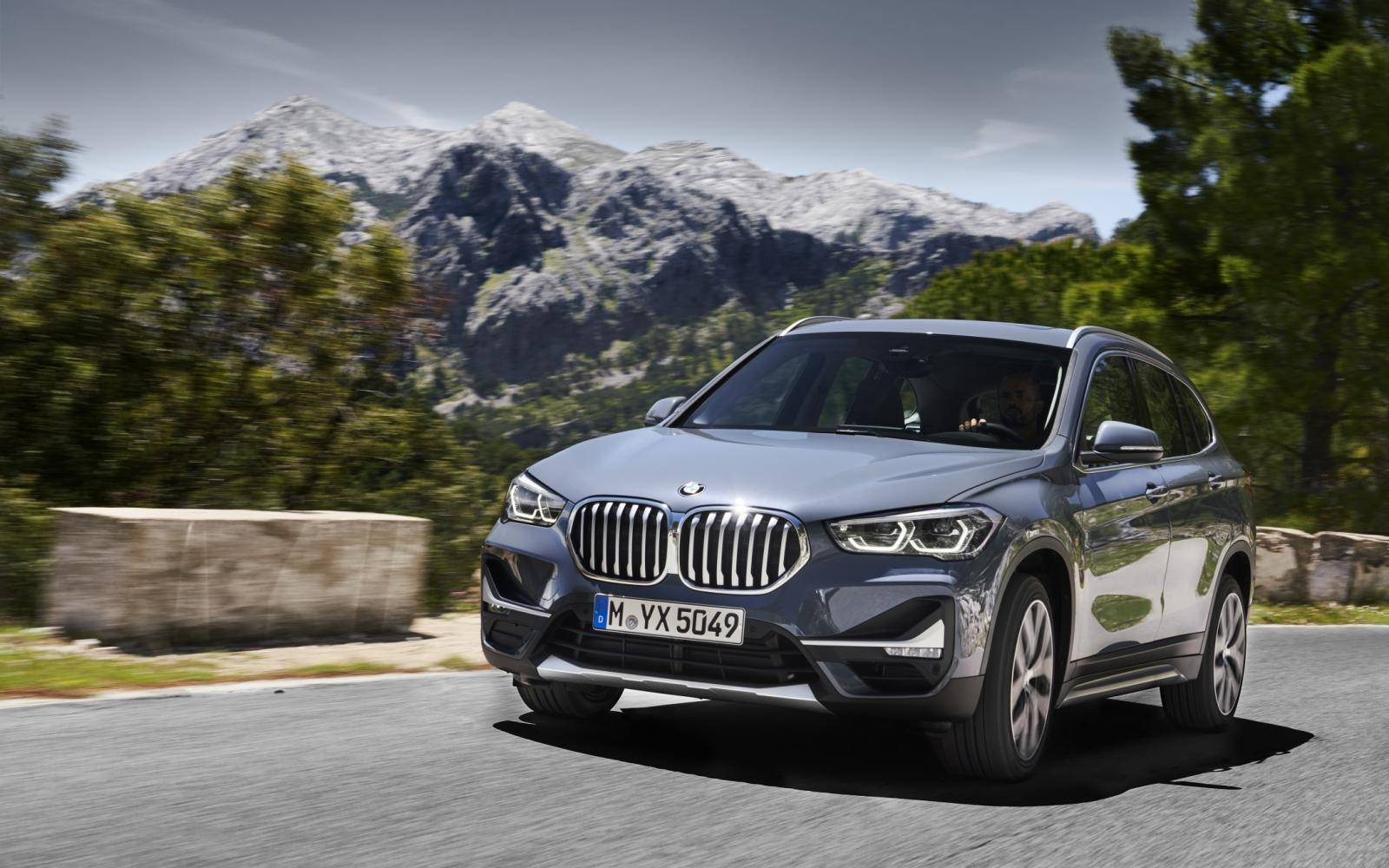 Nieuwe BMW X1: de veranderingen, prijzen en lanceerdatum