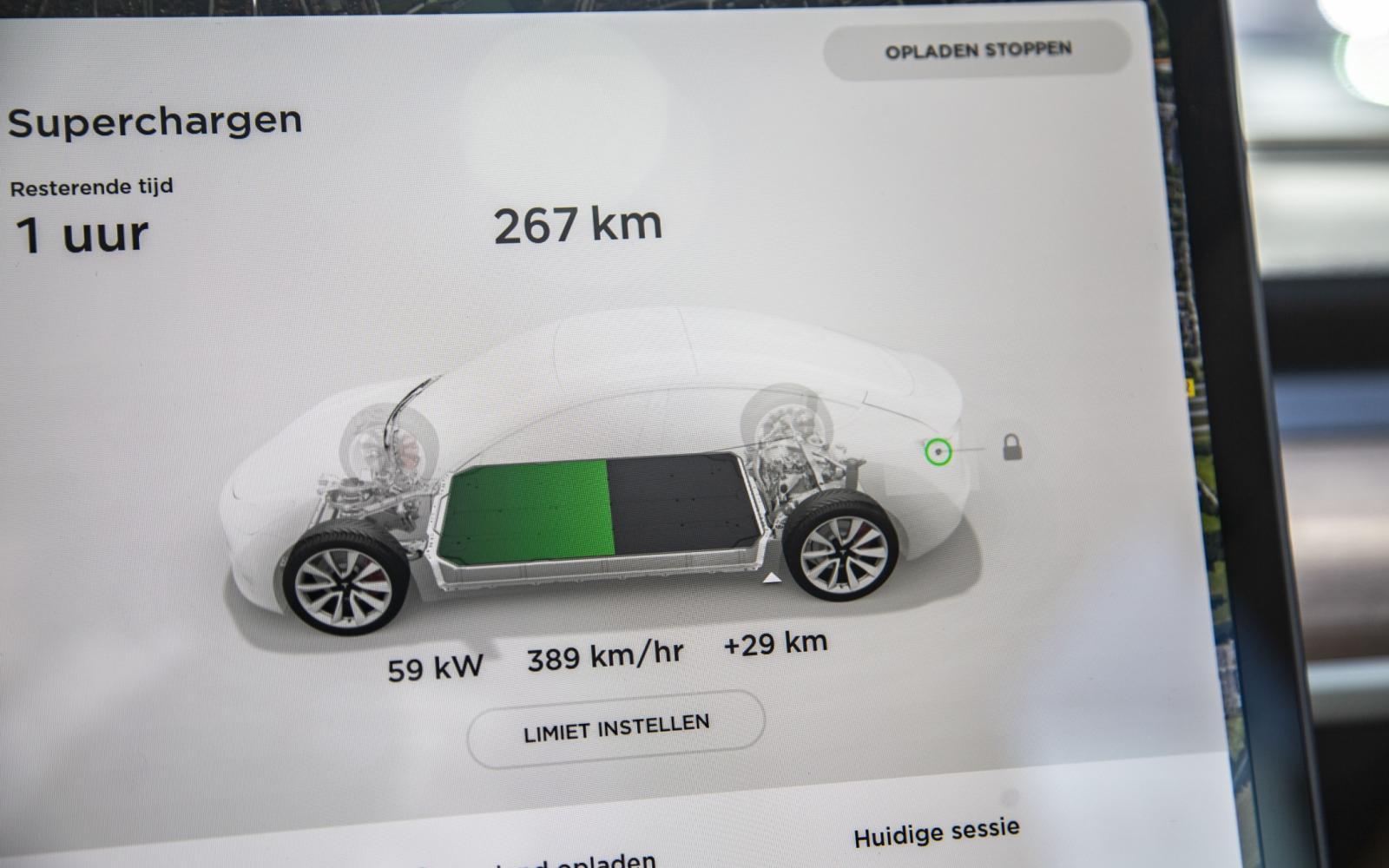 7 vragen én antwoorden over de Tesla Model 3