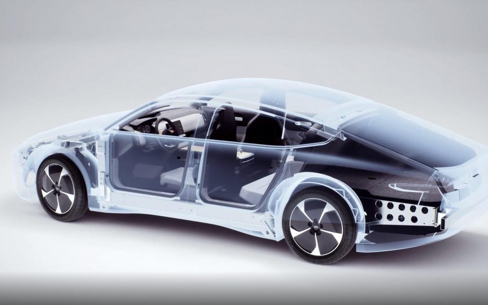 Lihgtyear One: waarom de Nederlandse Tesla-concurrent in Finland gebouwd wordt