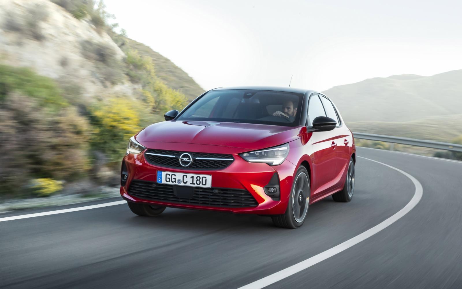 Prijzen Opel Corsa bekendgemaakt