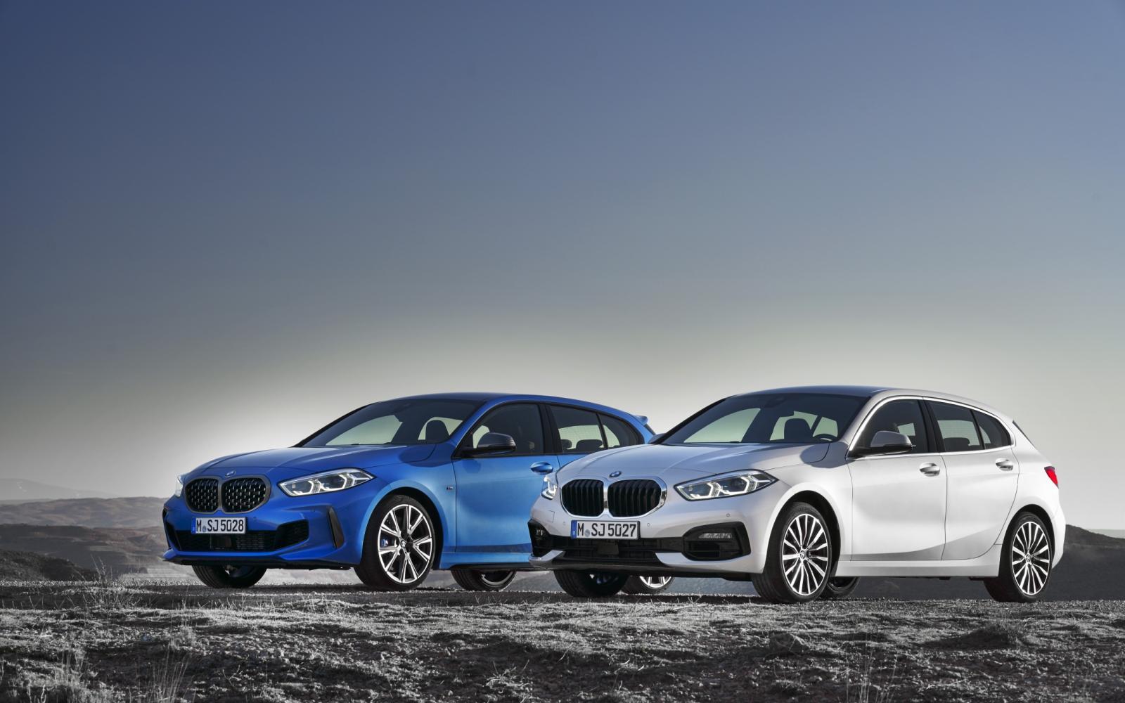 Dit kost de nieuwe BMW 1 Serie