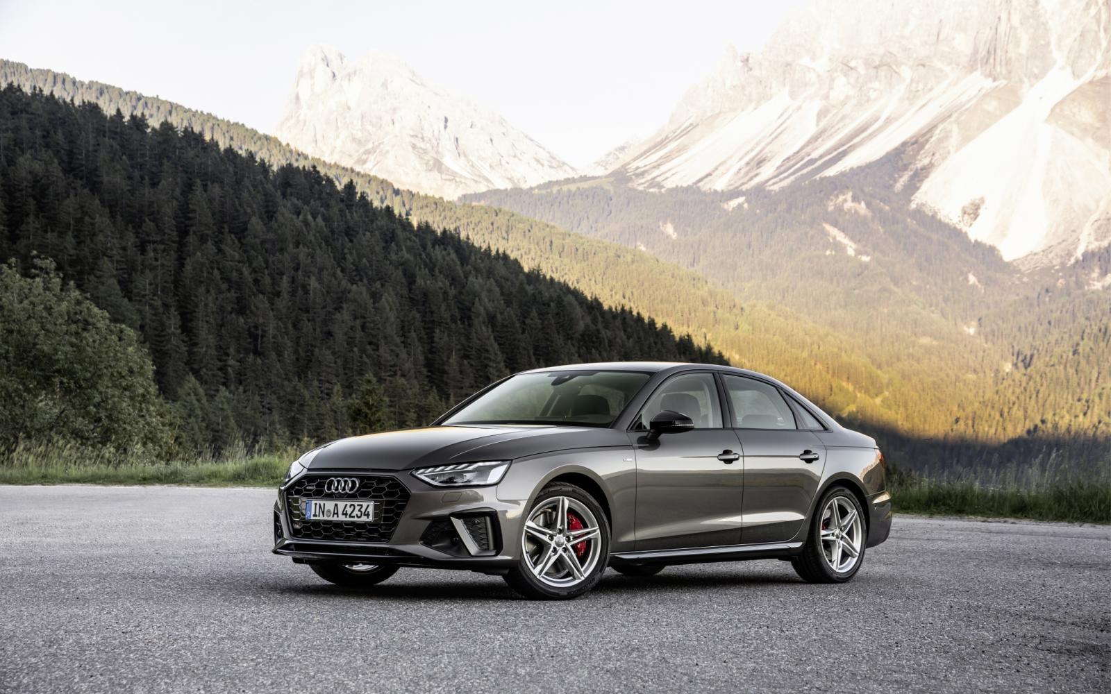 Kelebihan Kekurangan A4 Audi 2019 Harga