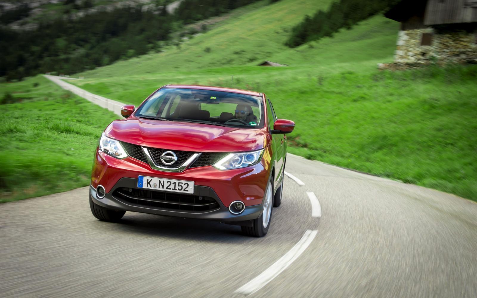 Nissan ziet winst dalen met 99 procent, schrapt 12.500 banen
