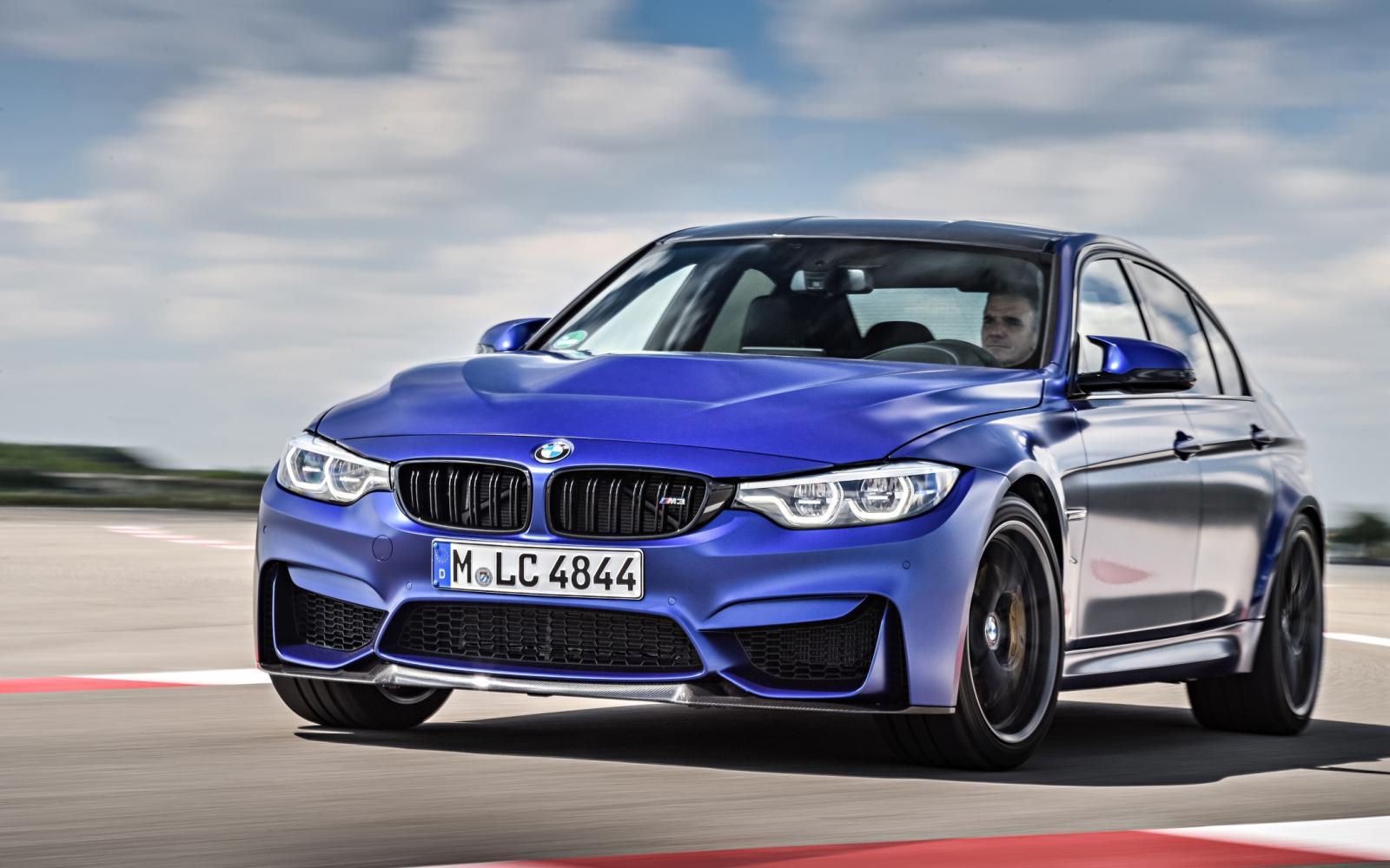 Keuzestress: BMW M3 en M4 komen in meerdere sterktes