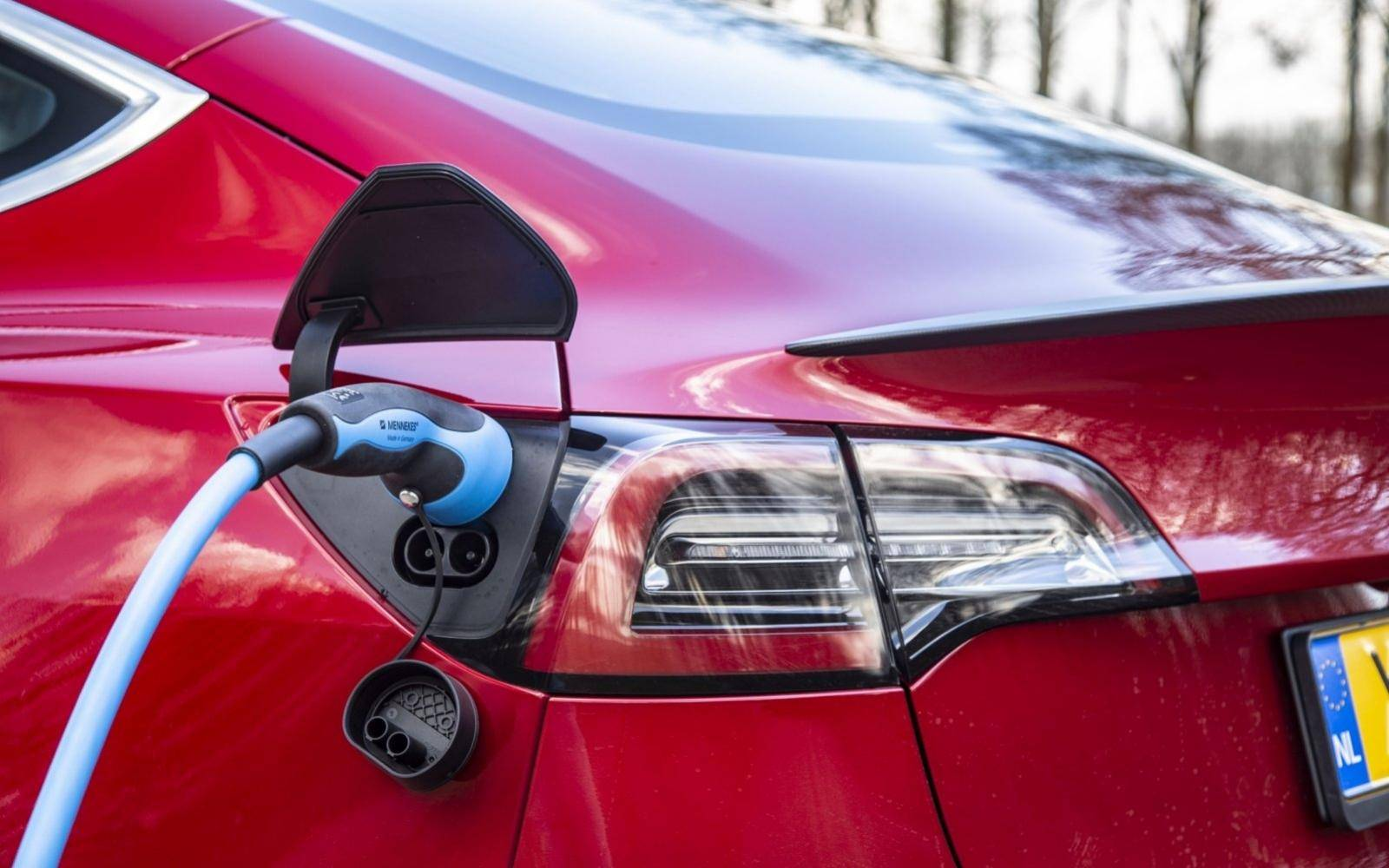 Research silences critics: electric car is always better for the environment